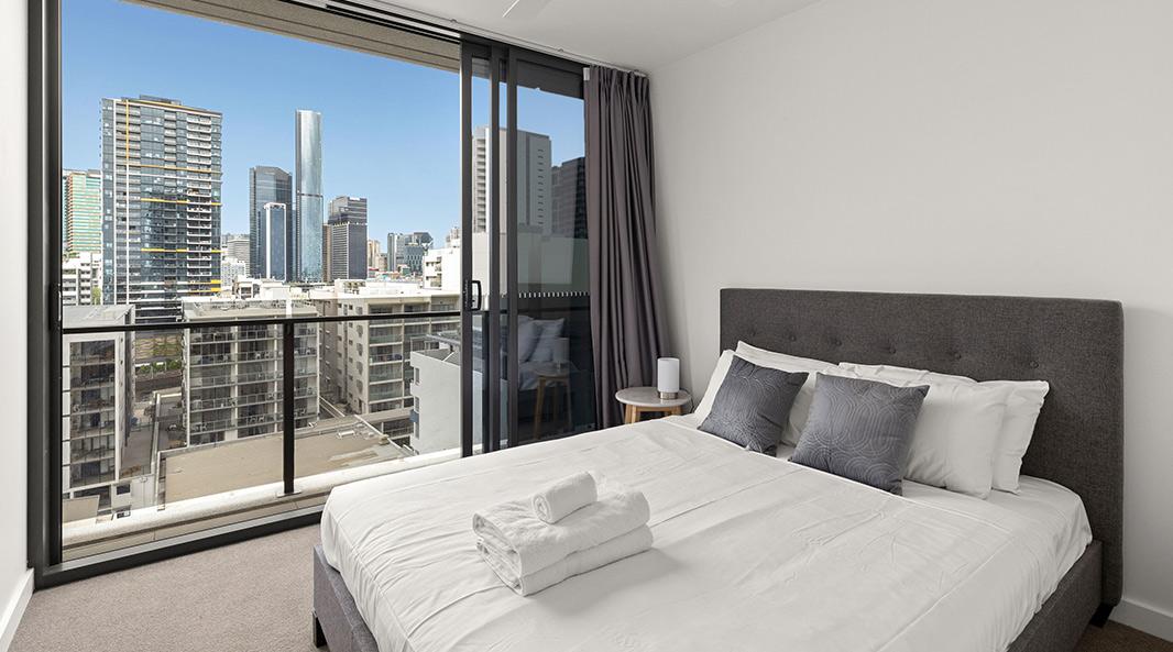 South Brisbane, Queensland Airbnb Rooms