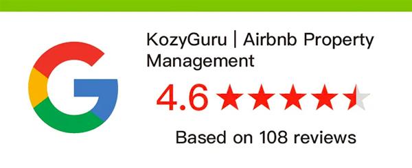 KozyGuru_Sydeny_Airbnb_Management_My_bussiness_Reviews